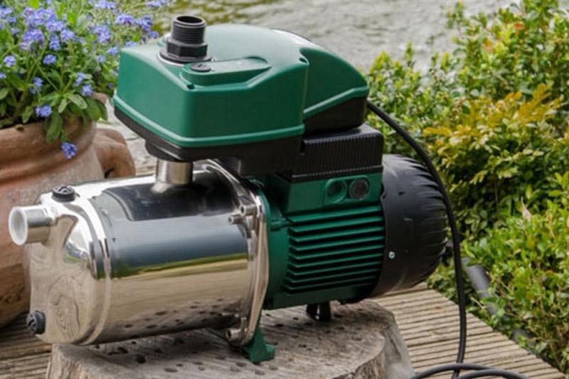Gartenpumpen Aqua Technik Beregnungsanlagen